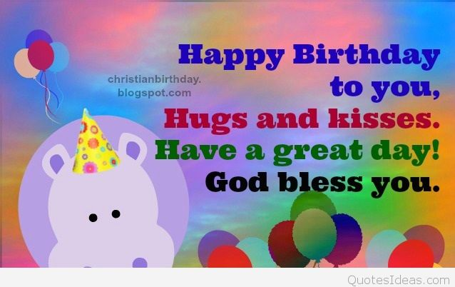 birthday message for kids ; happy-birthday-to-child-son-daughter-christian-card