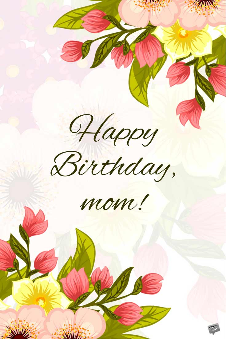 birthday message for mother across the miles ; Birthday-wishes-for-mom