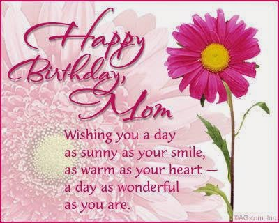 birthday message for mother across the miles ; birthday-wishes-mother-1