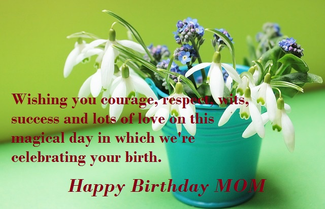 birthday message for mother in marathi ; MOM-Birthday-wishes-and-quotes