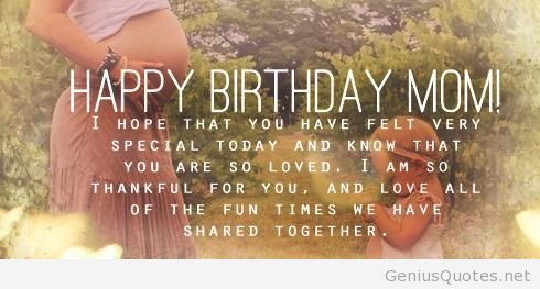 birthday message for mother tumblr ; Happy-Birthday-Mom-From-Daughter