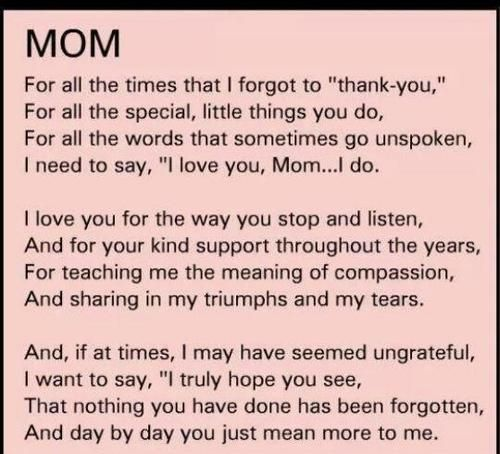 birthday message for mother tumblr ; a56bc4f512f42878b284330a7f240688