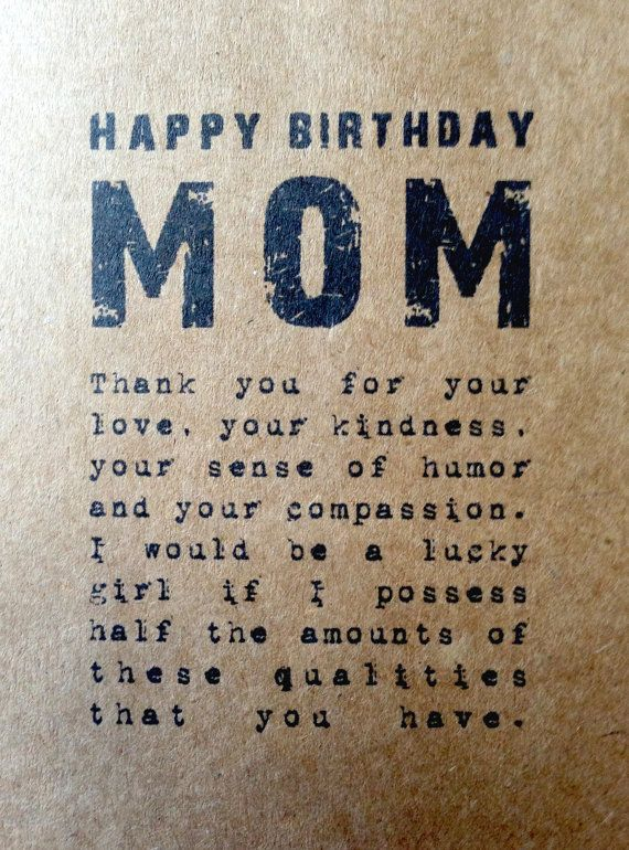 birthday message for mother tumblr ; mother-greeting-card-quotes-best-25-mom-birthday-quotes-ideas-on-pinterest-mom-birthday-ideas