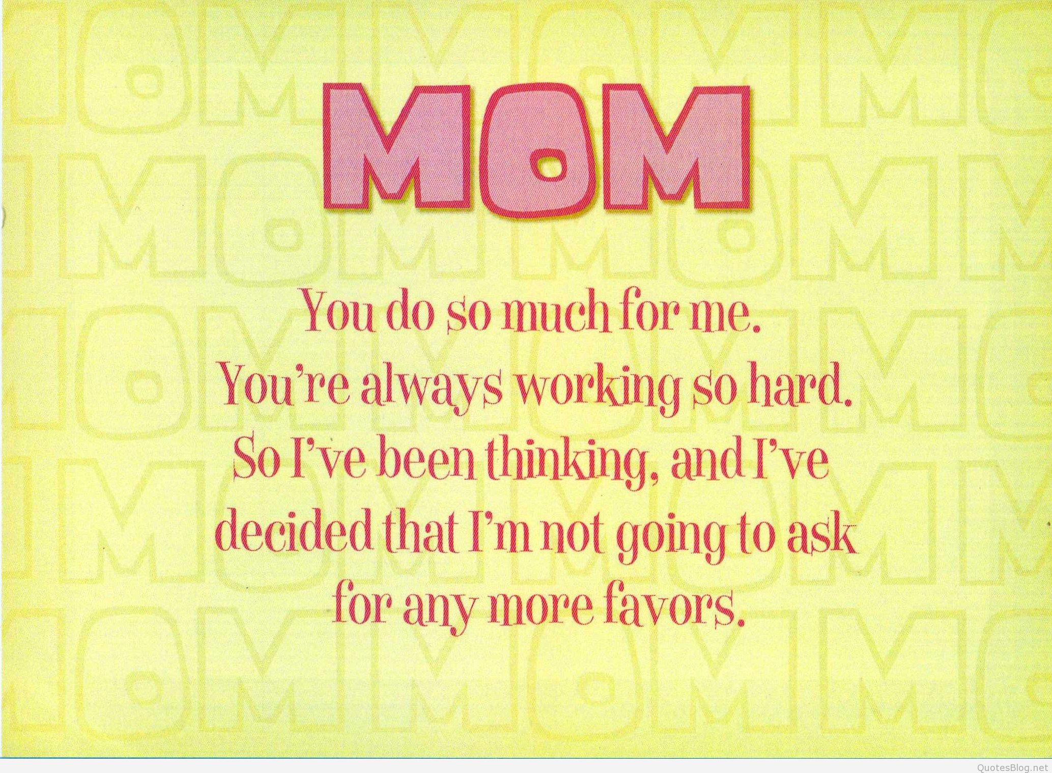birthday message for mother tumblr ; mothers-day-quotes-about-being-a-mom-57