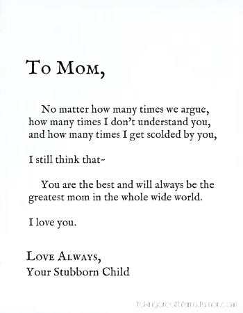 birthday message for mother tumblr ; mothers-day-quotes-from-daughter-tumblr-7