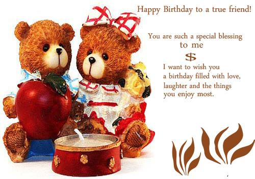 birthday message for my friend girl ; Sweet-Birthday-Wishes-For-Best-Friend-Girl