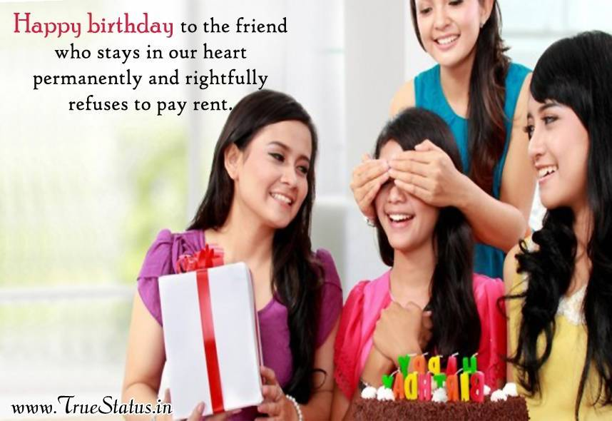 birthday message for my friend girl ; happy-birthday-wishes-quotes-for-best-friends-with-image-