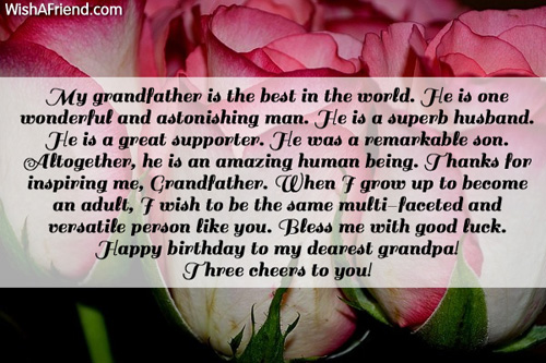birthday message for my grandfather ; 11783-grandfather-birthday-wishes