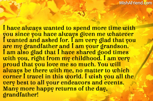 birthday message for my grandfather ; 11784-grandfather-birthday-wishes