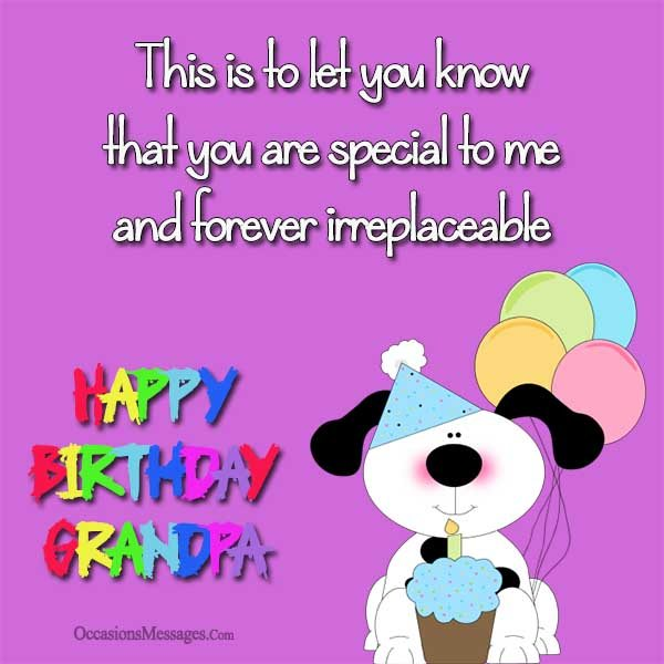 birthday message for my grandfather ; Happy-birthday-wishes-to-my-grandpa