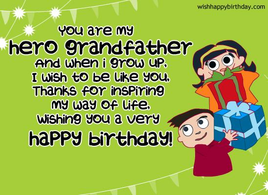 birthday message for my grandfather ; Wishing-You-A-Very-Happy-Birthday-Grandfather-Wishes-Image