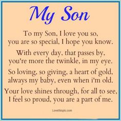 birthday message for my son turning 10 ; 271700d8eef452653361c7268c15bae0