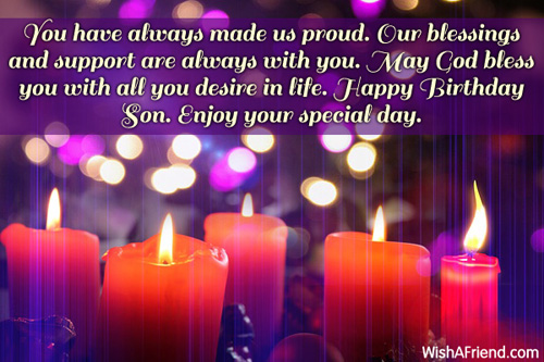 birthday message for my son turning 10 ; 499-son-birthday-wishes