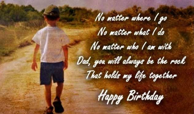 birthday message for papa in hindi ; Whatsapp-Birthday-Status-for-Dad