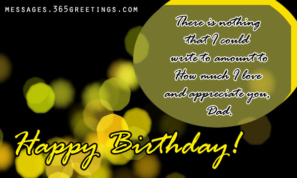birthday message for papa in hindi ; happy-birthday-dad