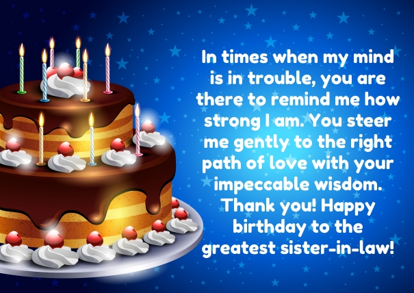 birthday message for sister in law ; Happy-birthday-quotes-for-sister-in-law