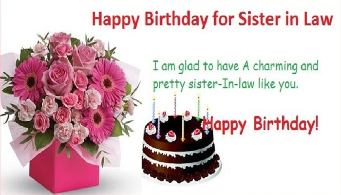 birthday message for sister in law ; Screenshot_1-6
