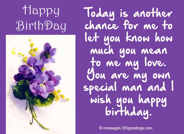 birthday message for someone you love ; birthday-wishes-for-someone-special-04