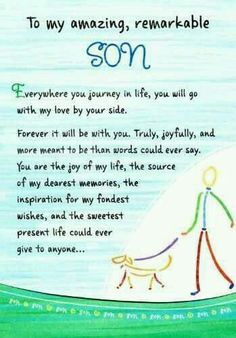 birthday message for son 1 year old ; bb7dba9a89f25beab75f61b93ef098c0--son-birthday-quotes-sons-birthday