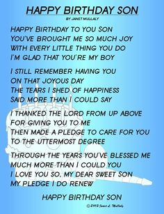 birthday message for son 1 year old ; ff13cd2f809d5dd9f8eb0cae9071c3a5--son-birthday-quotes-birthday-cards