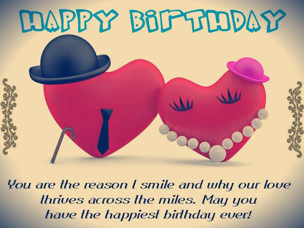birthday message for special one ; Happy-Birthday-Wishes-for-boyfriend-1024x768