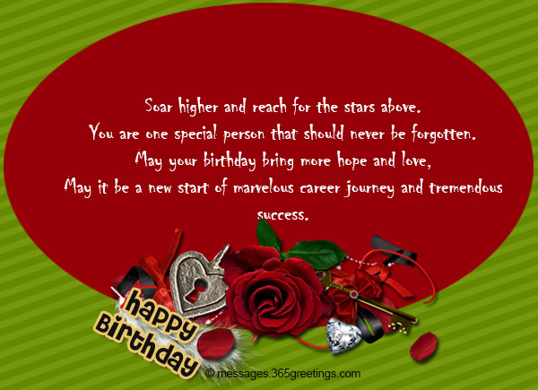 birthday message for special one ; inspirational-birthday-messages-03
