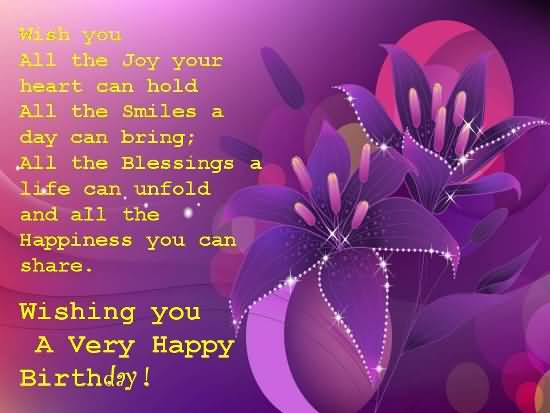 birthday message for special someone ; nice-birthday-message-for-someone-special
