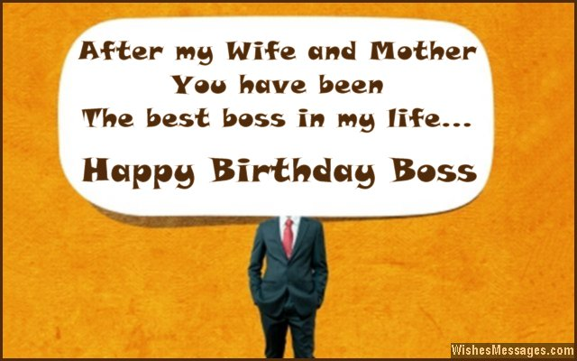 birthday message for wife funny ; 054-Boss-Birthday-Wish