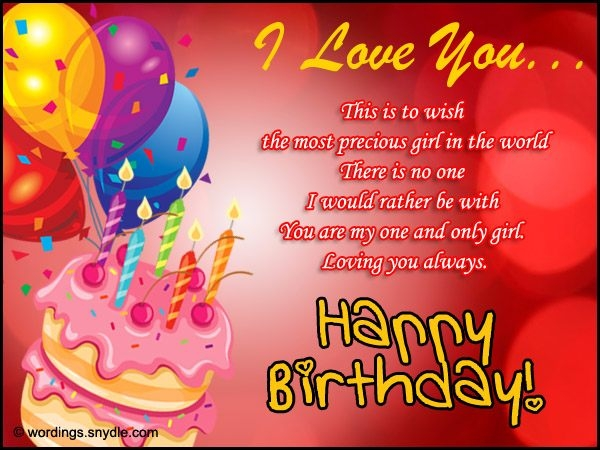 birthday message for wife tagalog ; happy-birthday-wishes-for-girlfriend-wordings-and-messages-with-regard-to-birthday-letter-for-girlfriend-tagalog