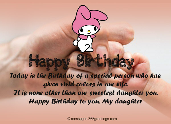 birthday message from father to daughter ; birthday-wishes-for-daughter-04