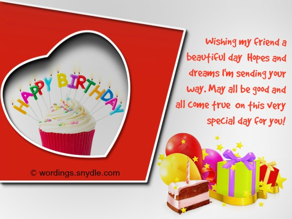 birthday message greetings to a friend ; birthday-wishes-greetings-for-a-friend