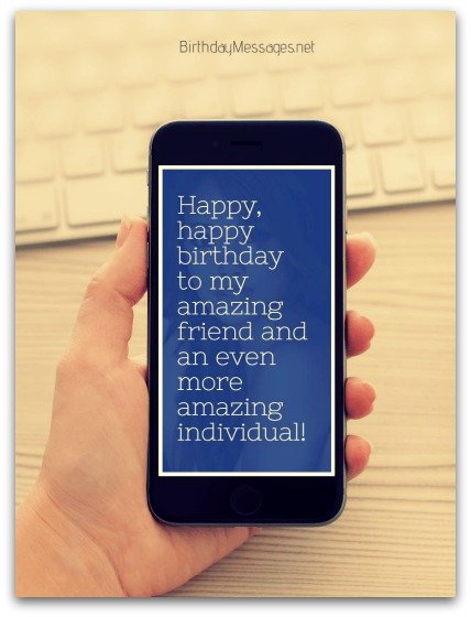 birthday message greetings to a friend ; xfriend-birthday-wishes-4A