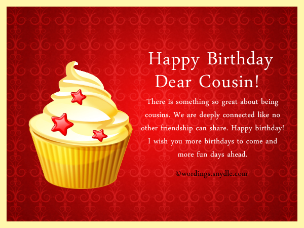 birthday message to a cousin boy ; birthday-greeting-messaes-for-your-cousin