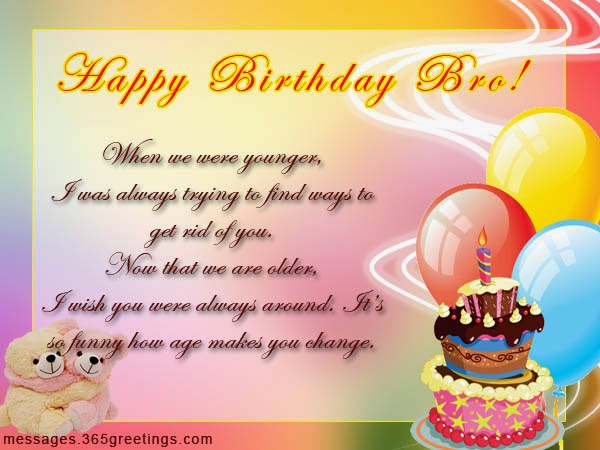birthday message to a dear brother ; Birthday%252BGreetings%252BCard%252Bfor%252Byour%252BBrother%252B(9)