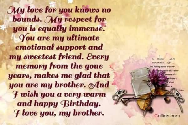 birthday message to a dear brother ; Nice-Wishes-For-Elder-Brother-Happy-Birthday