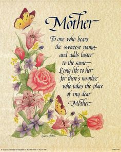 birthday message to a deceased mother ; eb633639921a96c59967d4c4ecd7de74--birthday-in-heaven-poem-mom-birthday