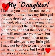 birthday message to a mother from her daughter ; 49242de76e27ee57109c37436c887a04--to-my-daughter-mother-daughters