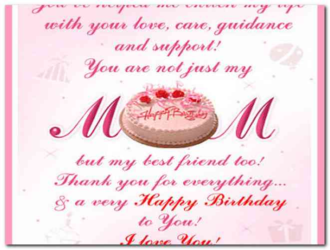 birthday message to a mother from her daughter ; birthday-wishes-for-a-daughter-from-her-mother