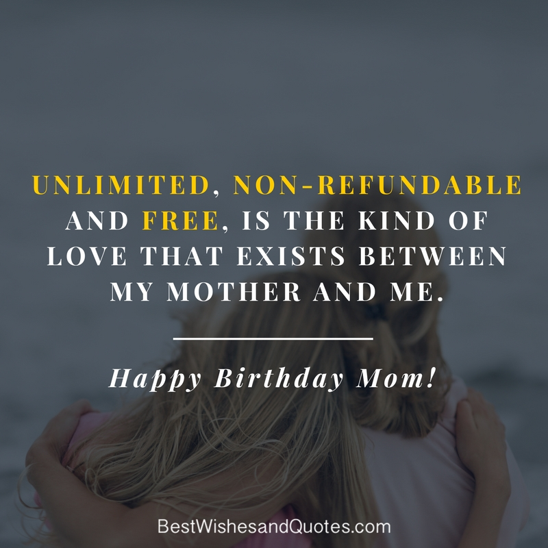 birthday message to a mother from her daughter ; happy-birthday-mom