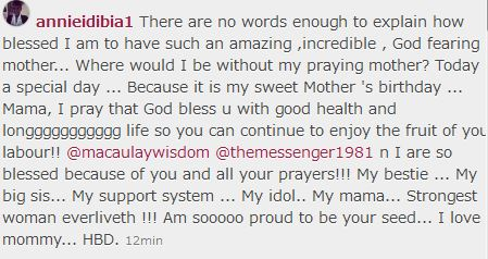 birthday message to a mother from her daughter ; mother-message-to-her-daughter-birthday-1