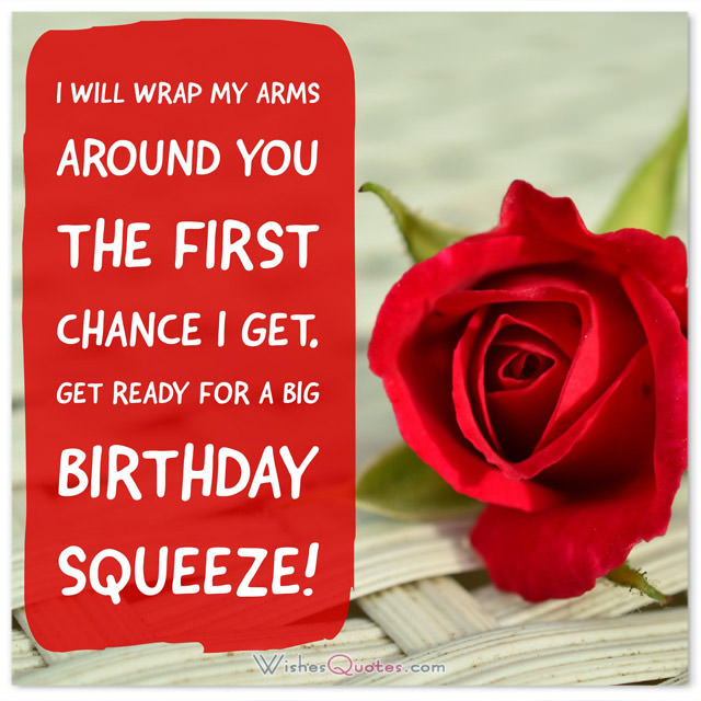 birthday message to a sweetheart ; Birthday-Love-Message