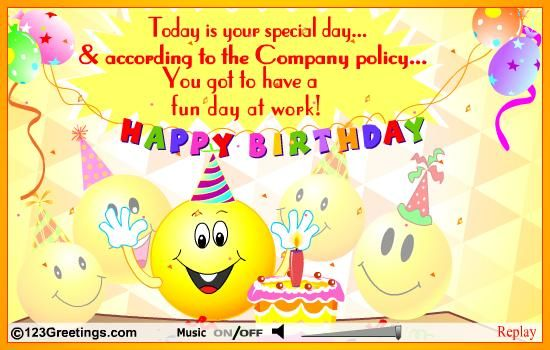 birthday message to a work colleague ; 1efdbec4f314f8fe8c502e8640d1359d--you-are-awesome-co-workers