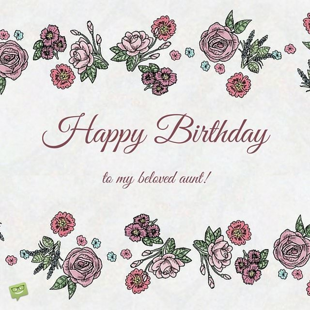 birthday message to aunt in law ; Happy-Birthday-4
