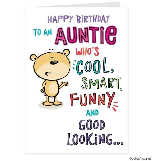 birthday message to aunt in law ; cool-e-card-birthday-wishes-for-aunt
