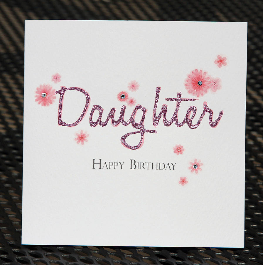 birthday message to daughters boyfriend ; Daughter-Happy-Birthday