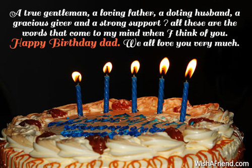 birthday message to husband and a father ; 1478-dad-birthday-messages