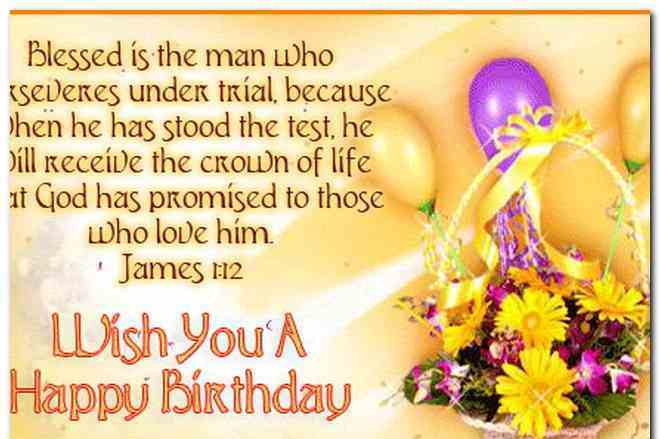 birthday message to husband and a father ; birthday-wishes-for-husband-bible-verse
