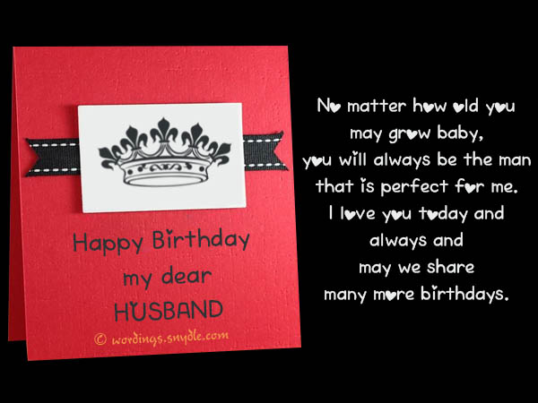 birthday message to husband and a father ; birthday-wishes-greetings-for-husband