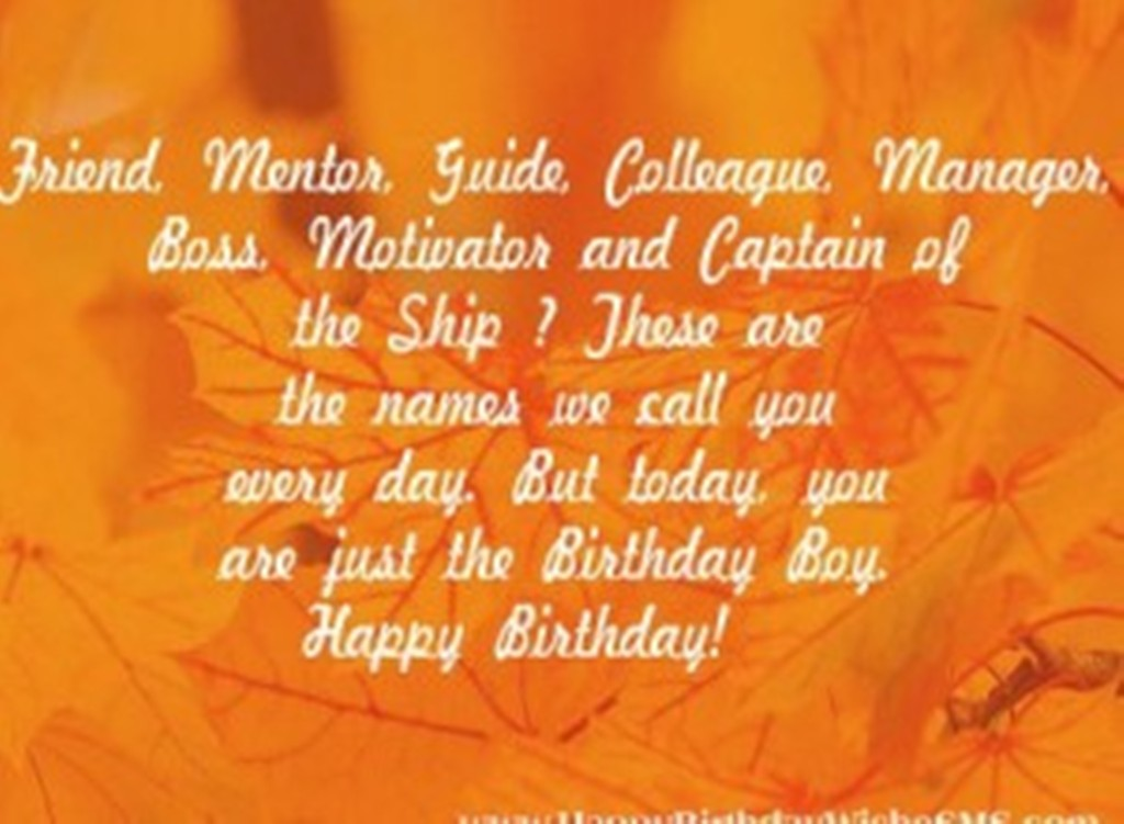 birthday message to mentor ; Friend-Mentor-Colleague-hbc909
