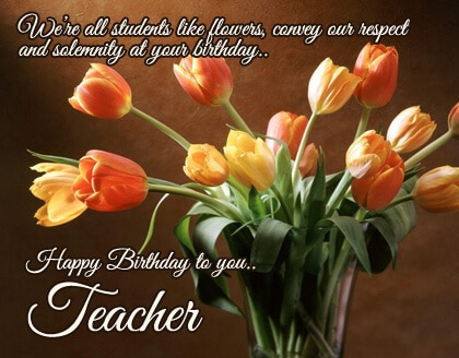 birthday message to mentor ; unique-birthday-quotes-for-favourite-mentor